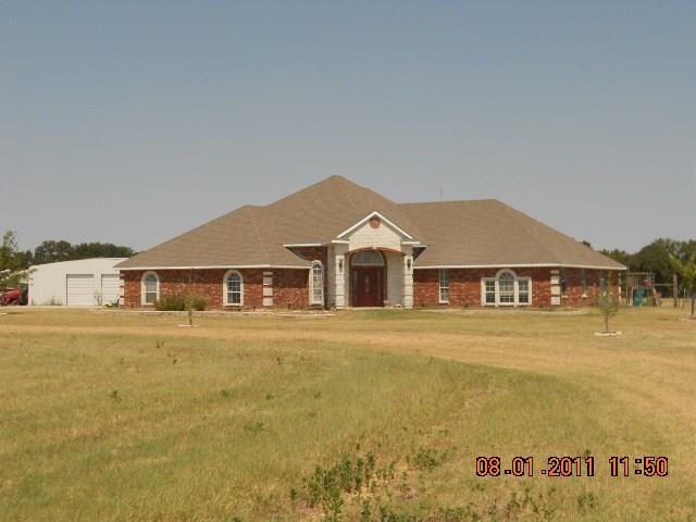 6500 NW County Road 1300, Barry, TX 75102
