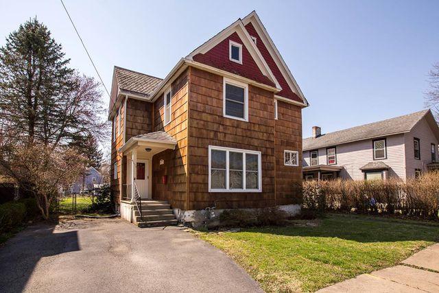 373 W 4th St, Elmira, NY 14901 - 4 Bed, 1 Bath Single-Family Home