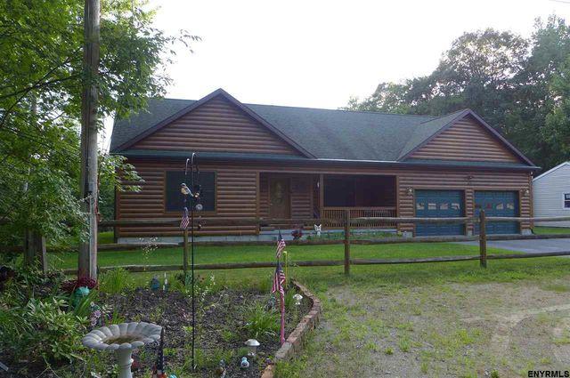 12 Milrose Ln, Lake Luzerne, NY 12846 - 3 Bed, 2 Bath Single