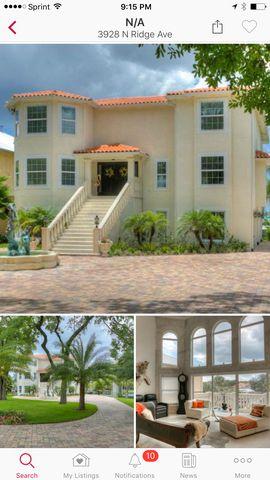 3928 N Ridge Ave, Tampa, FL 33603 - 4 Bed, 3 Bath Single