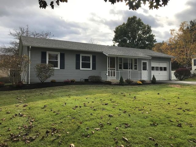 121 Thayer Road Ext, Greenfield, MA 01301 - 3 Bed, 1 Bath