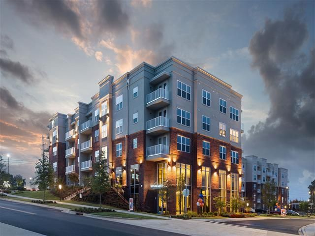 V Three Apartment Homes Charlotte Nc Trulia