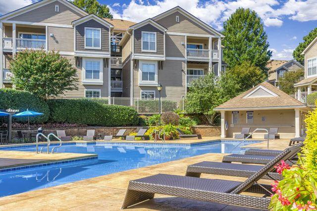 Camden Sedgebrook Apartments Huntersville Nc Trulia