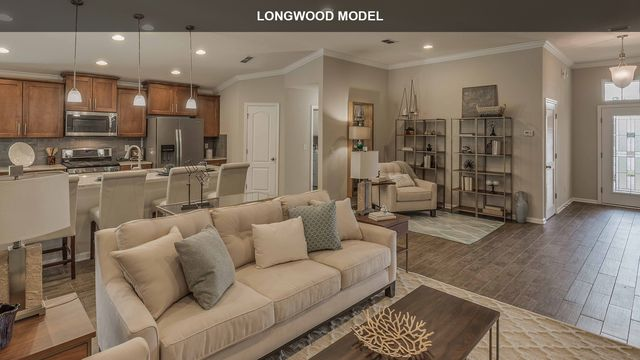 Longwood Plan In Grand Reserve Bunnell Fl 32110 4 Bed 2 Bath Single Family Home 20 Photos Trulia