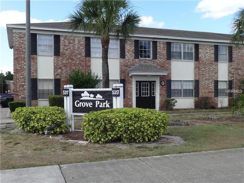 5325 Curry Ford Rd #204, Orlando, FL 32812 - 1 Bed, 1 Bath