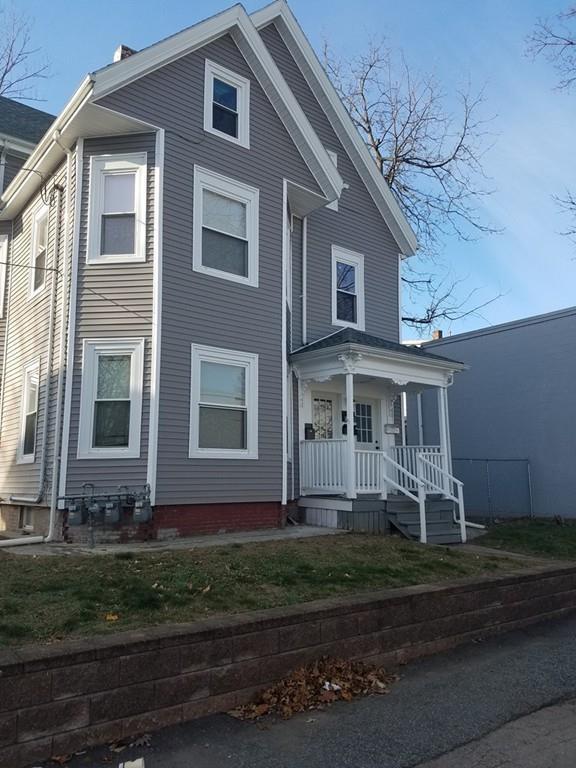 154 N Warren Ave, Brockton, MA 02301