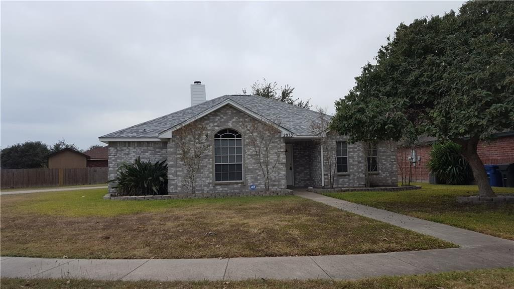 2833 Bridle Ln Corpus Christi Tx 78410 3 Bed Single Family Home