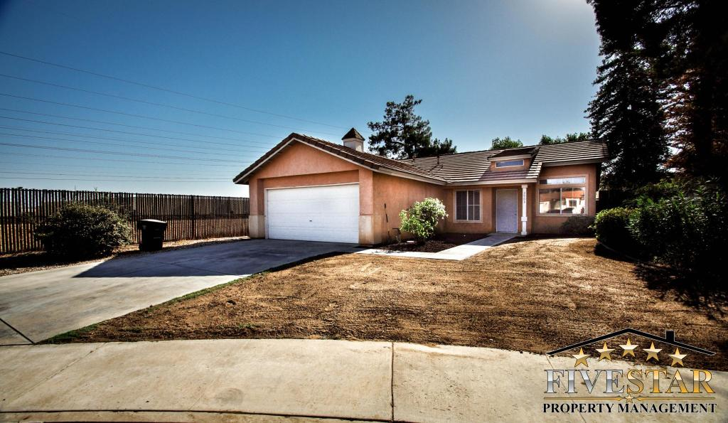 2903 Colville Ave Bakersfield Ca 93312 3 Bed 2 Bath Single