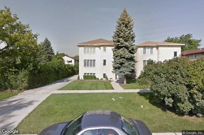 4532 Sunnyside Ave #GARDEN, Brookfield, IL 60513