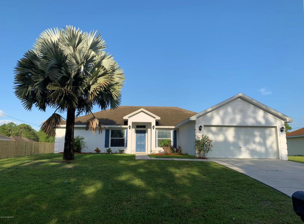 274 Higgins Ave, Palm Bay, FL - 3 Bed, 2 Bath - 15 Photos ...