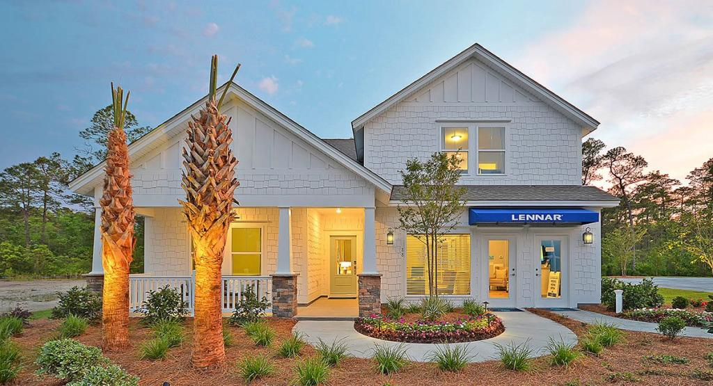 ST PHILLIPS Plan in The Lakes, Myrtle Beach, SC 29588