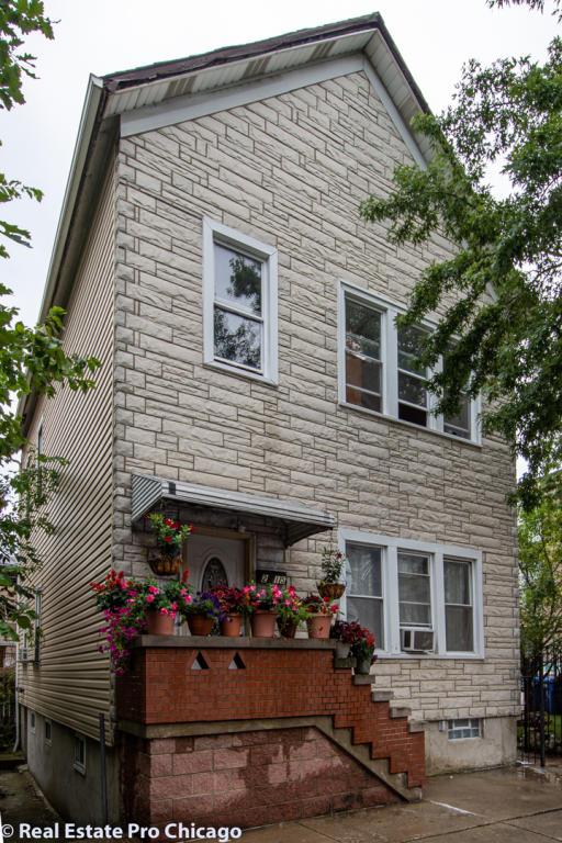 2315 N Washtenaw Ave #2, Chicago, IL 60647