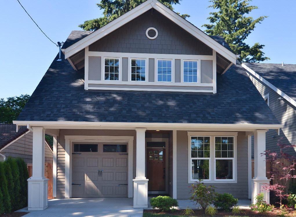 7022 N Mobile Ave Portland Or 97217 2 5 Bath Single Family Home