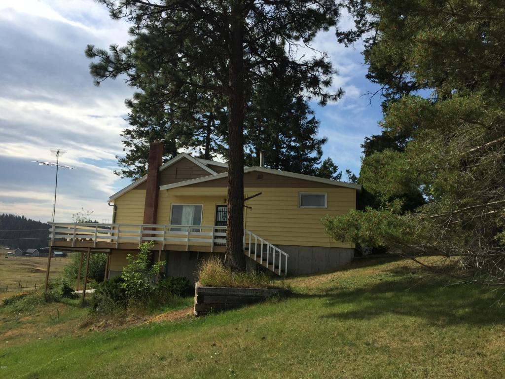 2695 Airport Rd, Kalispell, MT 59901 - 5 Beds, 2 Baths Farm