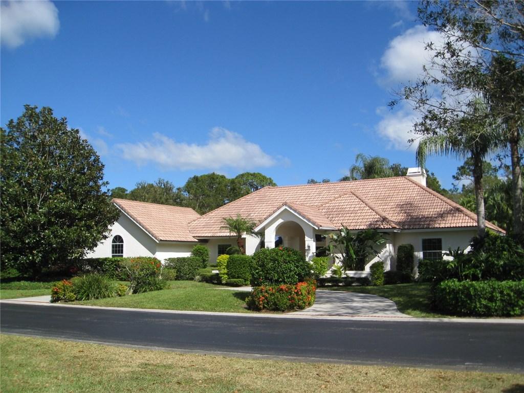 1640 E Rosewood Ct, Vero Beach, FL 32966 - 3 Bed, 3 Bath