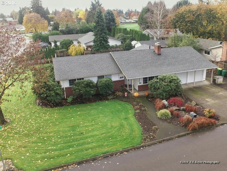1740 Willamina Ave Forest Grove Or 97116 3 Bed 2 Bath Single