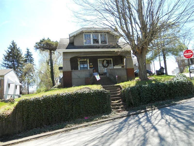 345 Pearl St 345r Brownsville Pa 15417 3 Bed 1 Bath 24