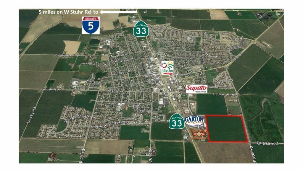 Newman California Map.Industrial Way Newman Ca 95360 Trulia