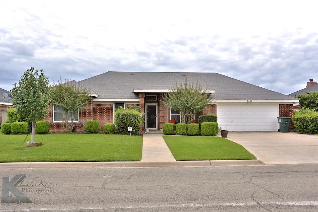 5133 Rusty Trl Abilene Tx 79606 3 Bed 2 Bath Single Family Home
