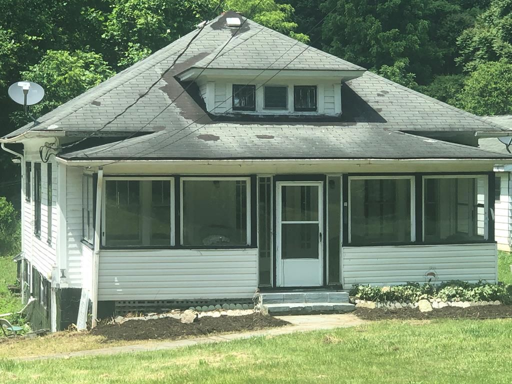 1041 Old Princeton Rd, Bluefield, WV 24701