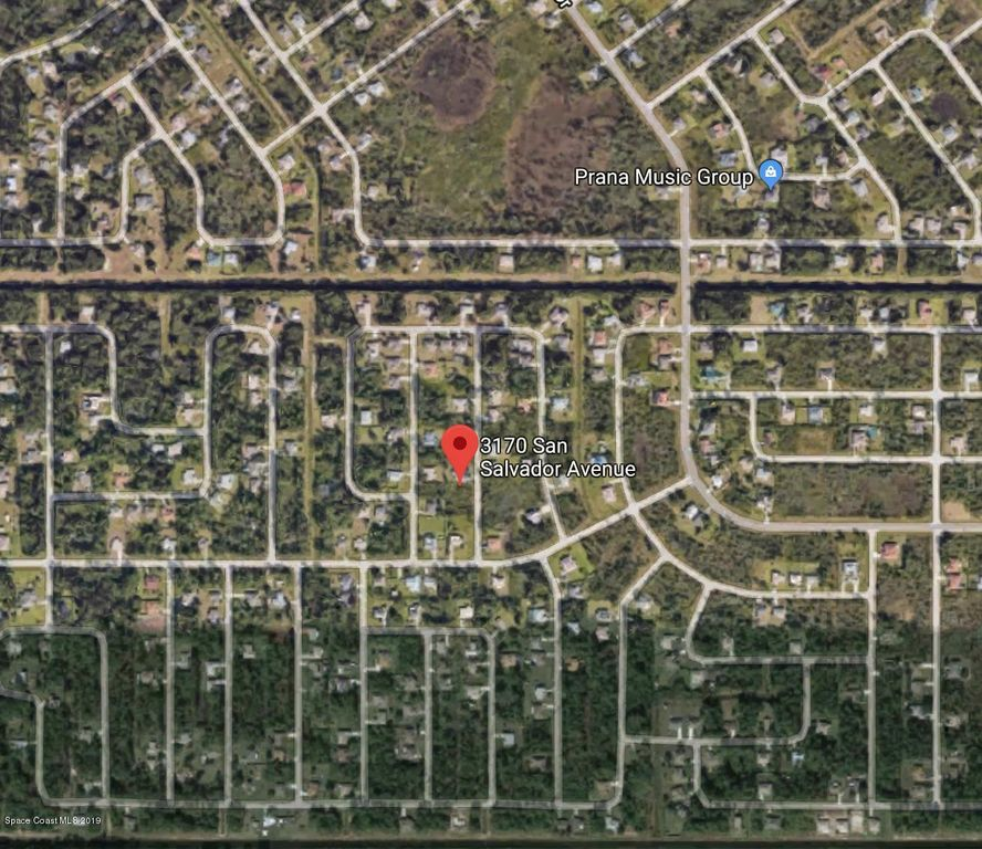 3170 San Salvador Ave SE, Palm Bay, FL - Lot/Land | Trulia