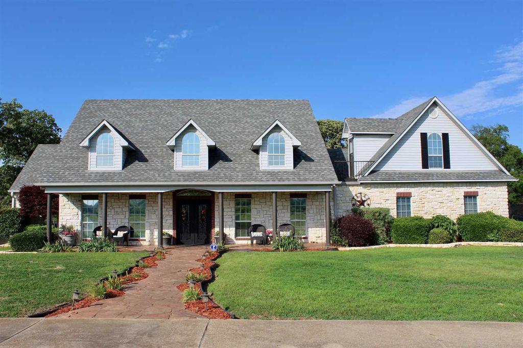 344 Antler, Longview, TX 75605