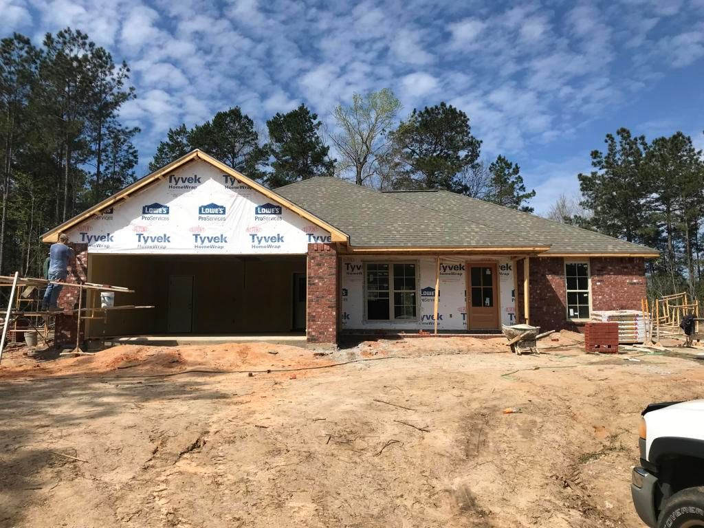 45 Pear Orchard Dr Purvis Ms 39475