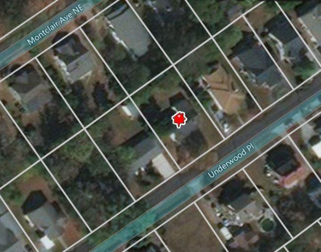 2501 Underwood Pl, Knoxville, TN 37917