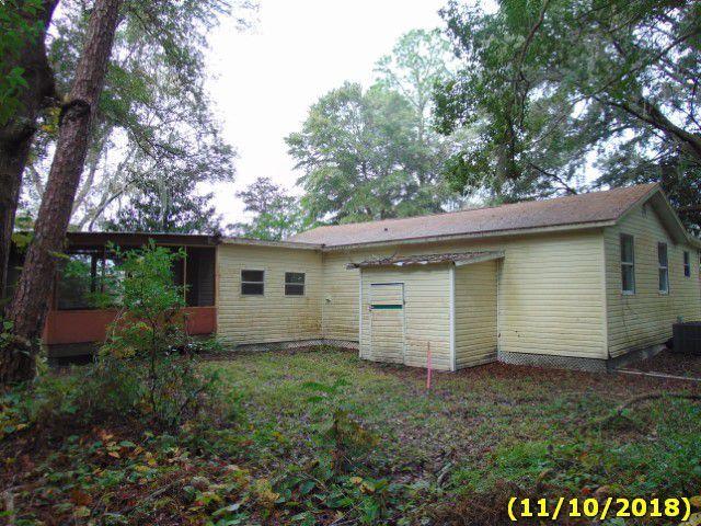 13174 NE State Road 121, Raiford, FL 32083 - Single-Family