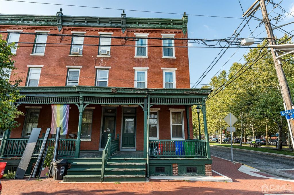 659 Berkley St #19, Camden, NJ 08103