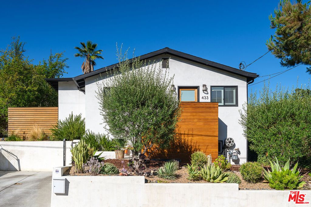 433 W Rainbow Ave, Los Angeles, CA 90065