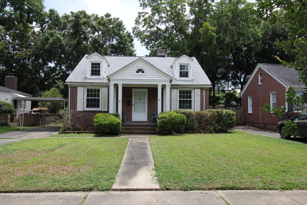 13 Ludwell St, Charleston, SC 29407