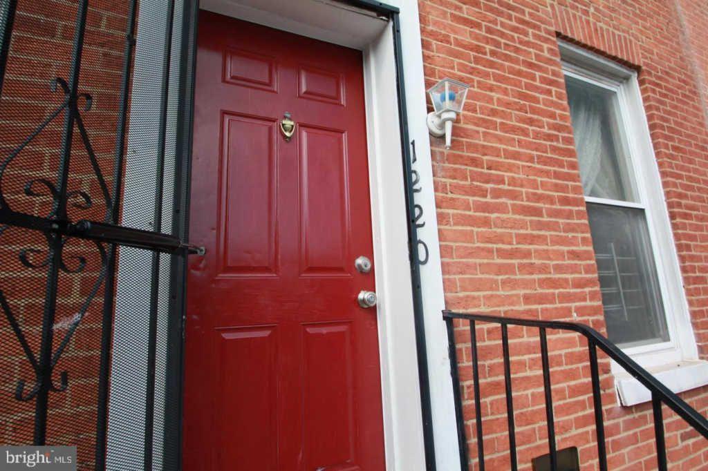 1220 W Pratt St, Baltimore, MD 21223