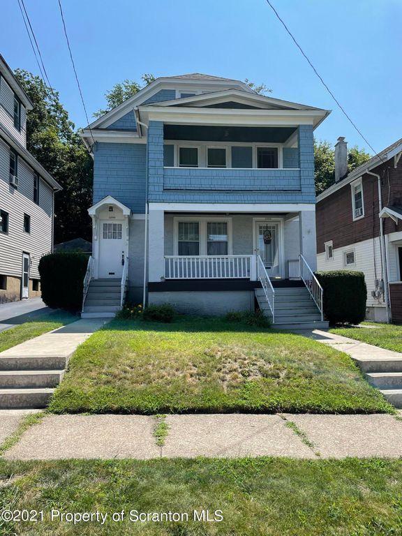 1506 N Webster Ave, Scranton, PA 18512