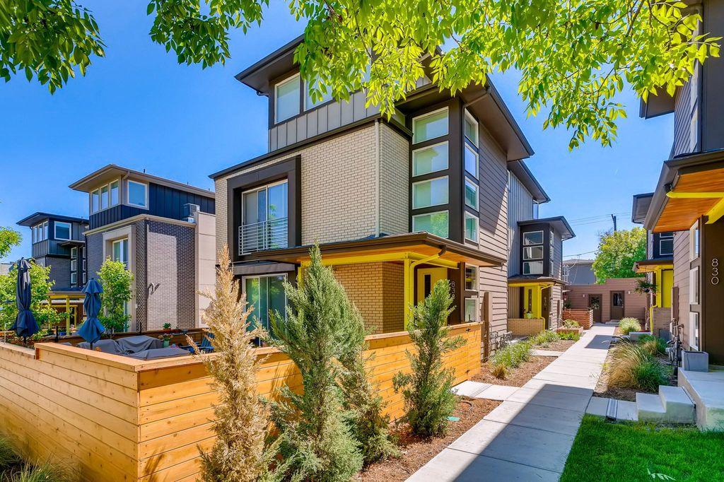 836 FAIRFAX ST, Denver, CO 80220