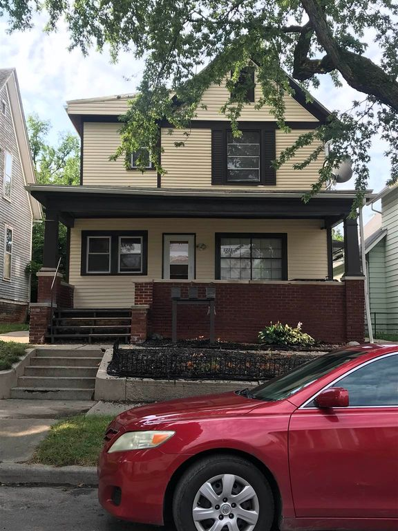 1223 Michigan Ave, Fort Wayne, IN 46802