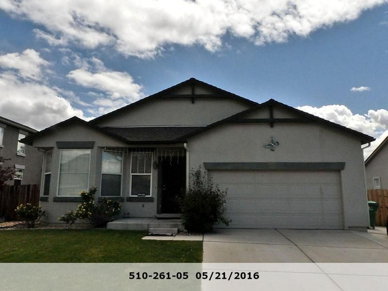 5838 Sonora Pass Dr, Sparks, NV 89436