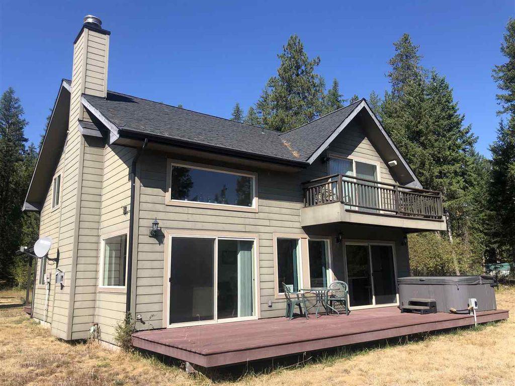 59 River Ranch Rd, Ione, WA 99139