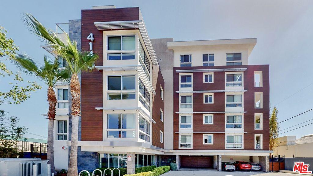 4140 Glencoe Ave #416, Marina Del Rey, CA 90292