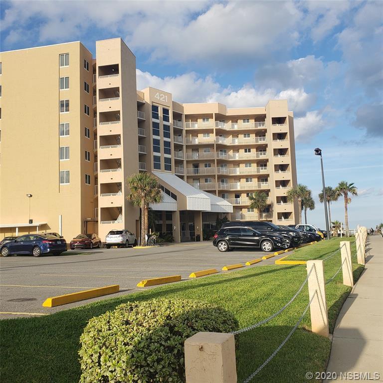 421 S Atlantic Ave #806, New Smyrna Beach, FL 32169