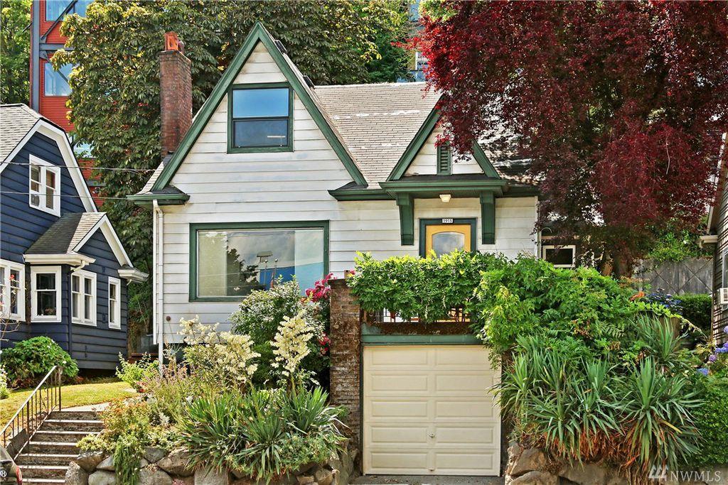 1915 Dexter Ave N, Seattle, WA 98109