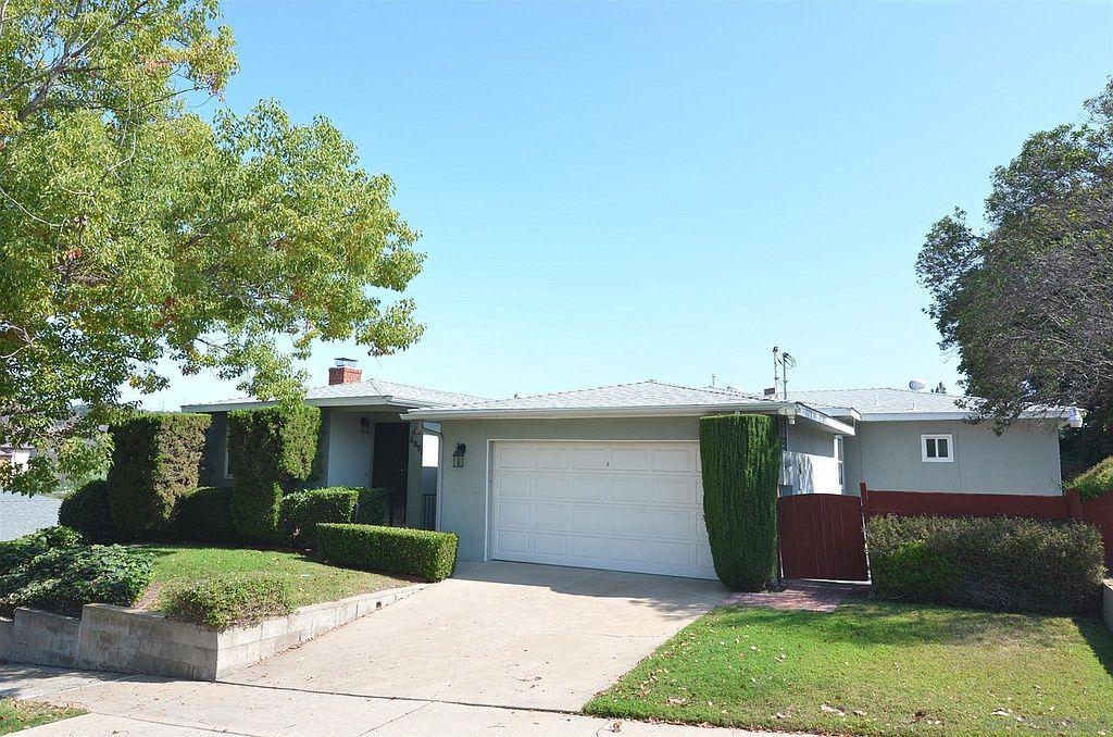 6891 Cartwright St, San Diego, CA 92120