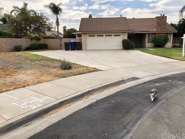 4044 Via San Jose, Riverside, CA 92504