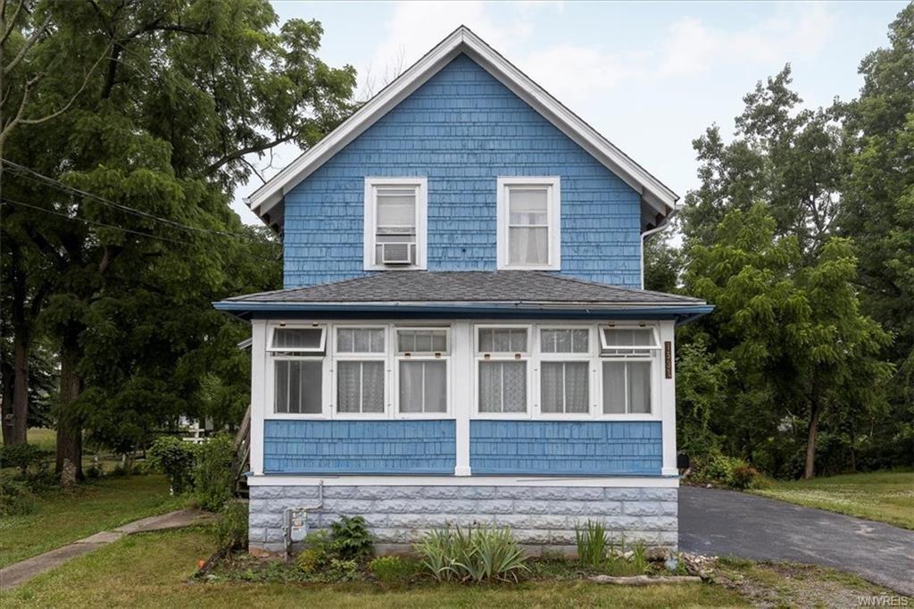 1531 Abbott Rd, Lackawanna, NY 14218