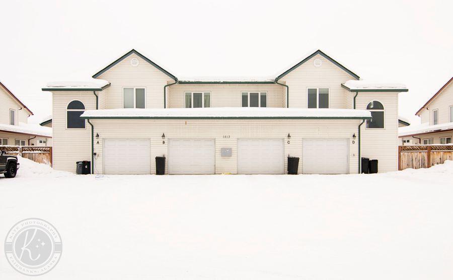 1513 27th Ave #D, Fairbanks, AK 99701