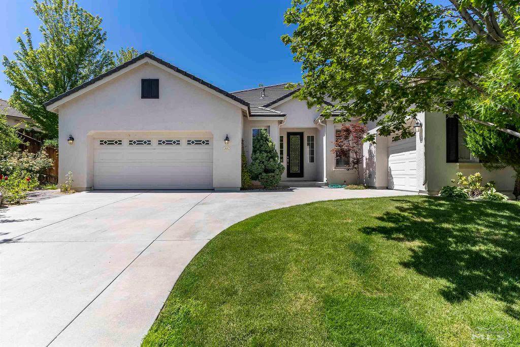 8155 Willow Ranch Trl, Reno, NV 89523