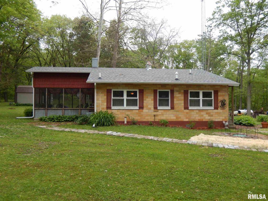 480 Comanche Rd, Colchester, IL 62326