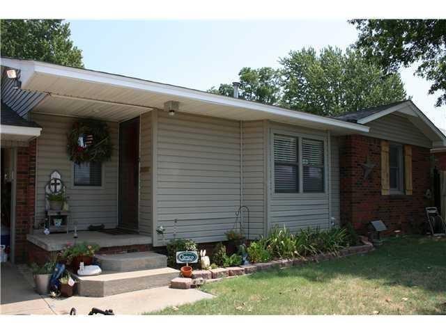 301 W Glenhaven Dr, Oklahoma City, OK 73110