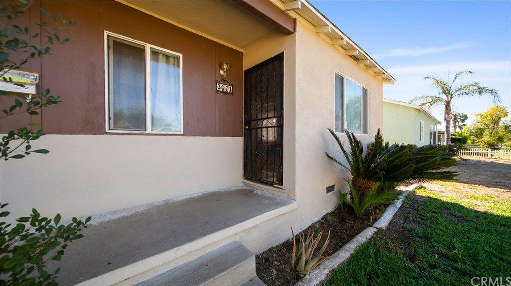 3671 N Sierra Way, San Bernardino, CA 92405