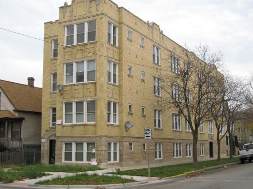 4101 N Monticello Ave #1, Chicago, IL 60618